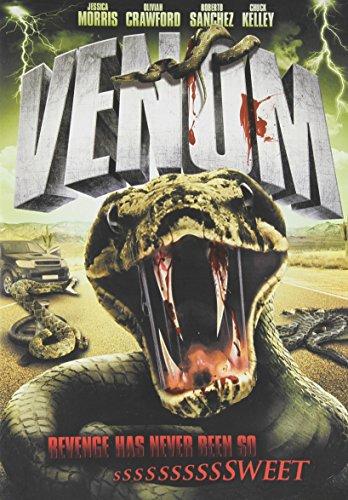 DVD : Venom (Widescreen, Dolby)