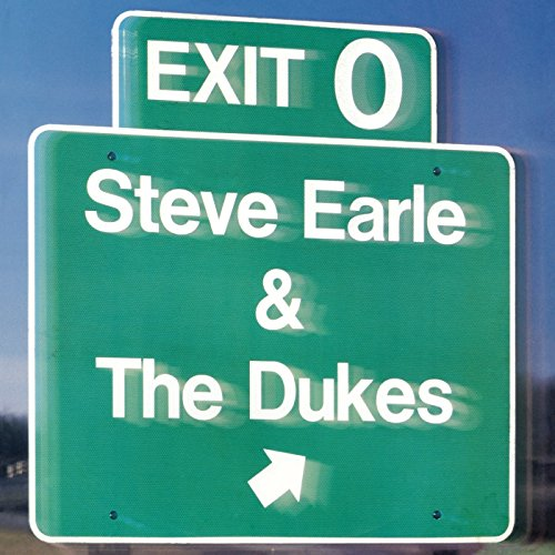 Exit 0 by EARLE,STEVE