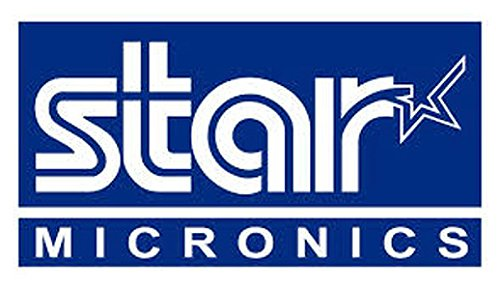 (Star Micronics 37962130 TSP800 Thermal Auto-cutterTear Bar Ethernet Gray Ext PS)