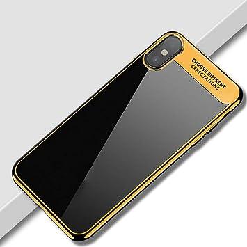 Matilda530 La Caja del teléfono Compatible X iPhone, el iPhone 7/8 ...