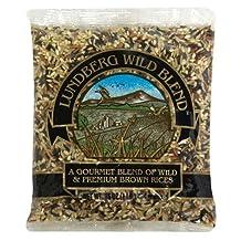 Lundberg Farms 1586 Gourmet Wild Rice Blend