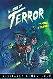 Island Of Terror [DVD]