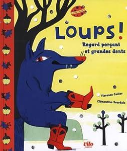 "Afficher ""Loups !"""