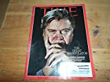 Time Magazine (February 13, 2017) Steve Bannon: The Great Manipulator