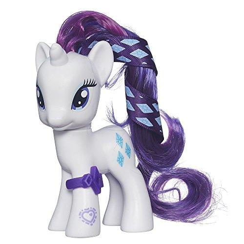 My Little Pony Cutie Mark Magic Rarity Figure