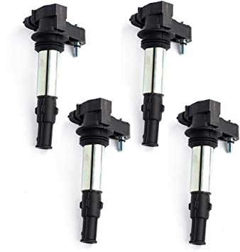 OEM Quality Ignition Coils 6PCS For Allure LaCrosse CTS SRX Traverse UF375