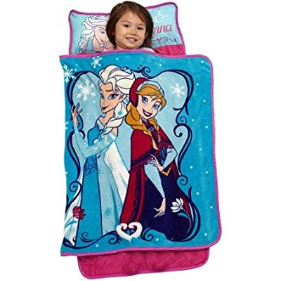 Toddlers Preschool Daycare Nap Mat (Disney Frozen): Toys & Games