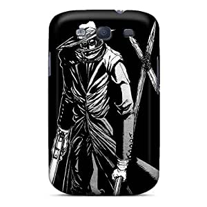 New Arrival Premium S3 Case Cover For Galaxy (hellsing)