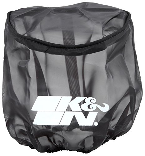 K&N 22-8049DK Black DryCharger Air Filter Wrap by K&N