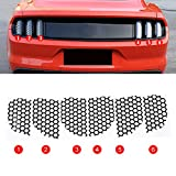 Car Taillight Protection Film Honeycomb