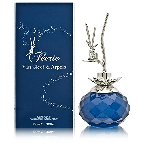 Van Cleef & Arpels Feerie By Van Cleef & Arpels For Women Eau De Parfum Spray, 3.3-Ounce / 100 Ml by Van Cleef & Arpels