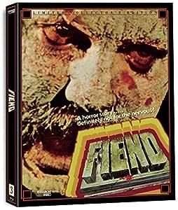 Fiend [Blu-ray]