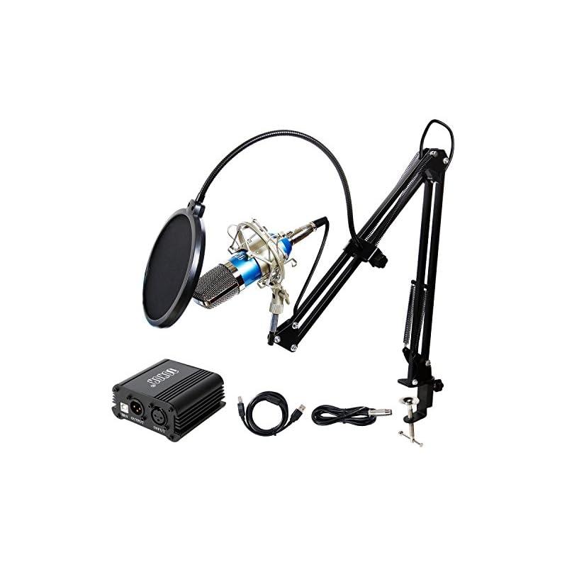tonor-pro-condenser-microphone-xlr