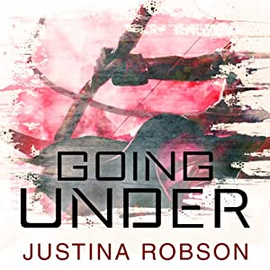Going Under Audiobook