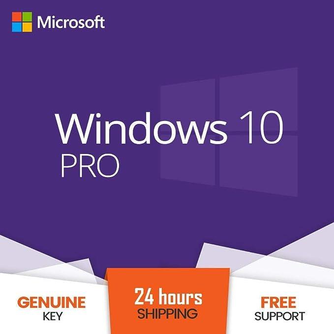 free windows 10 professional