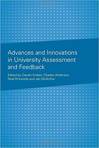 Advances and Innovations in University Assessment and