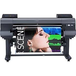 Canon imagePROGRAF iPF8300 Inkjet Large Format Printer