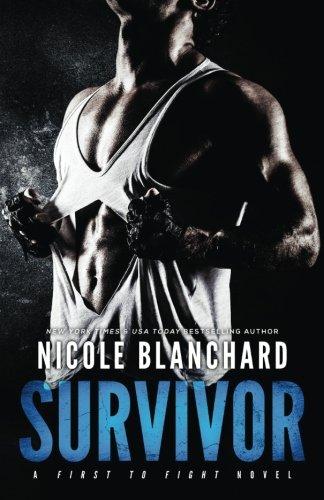 Download Survivor (First to Fight) (Volume 2) PDF