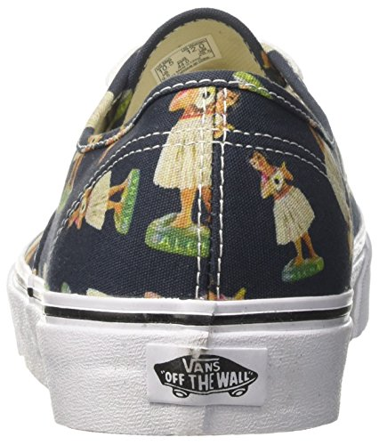 Vans Digi White true Hula Night persian Authentic OOwxqSHr5