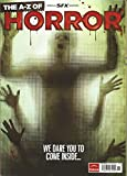 The A-Z Of HORROR Magazine. 8 FREE GIFTS! Special Edition #58. 2012.
