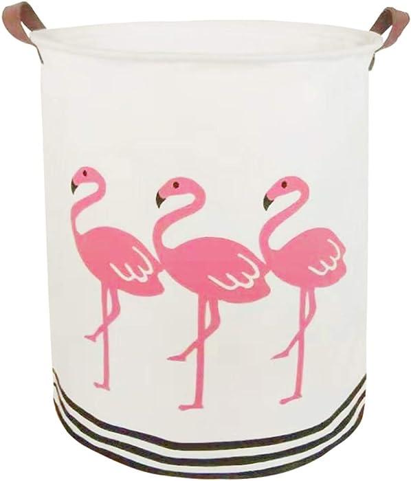 Top 9 Laundry Flamingo