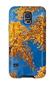 Tpu MaritzaKentDiaz Shockproof Scratcheproof Nature Earth Hard Case Cover For Galaxy S5