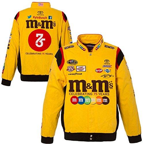 Nascar Uniform Jacket - 5