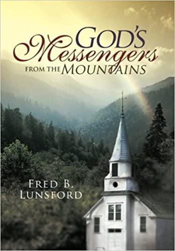 Book God's Messengers from the Mountains
