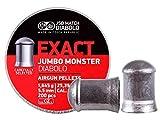 JSB Match Diabolo Exact Jumbo Monster .22