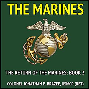 The Marines Audiobook