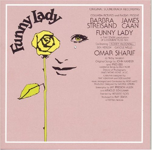 Funny Lady: Original Soundtrack Recording