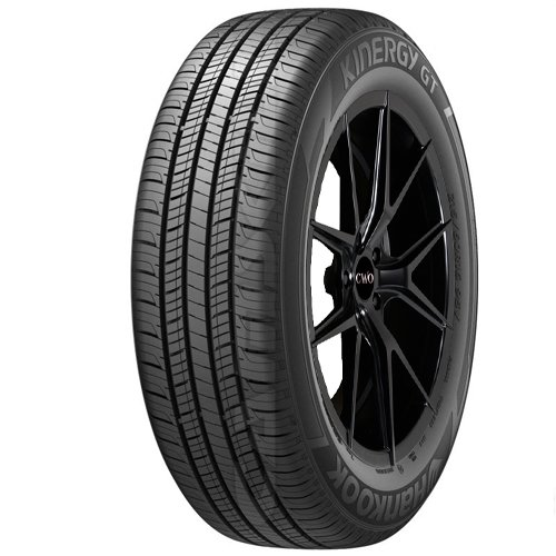 Hankook Kinergy GT H436 All-Season Radial Tire - 205/65R15 94H (Best Tires For 98 Mustang Gt)