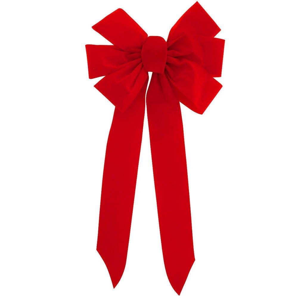Red Velvet Bow 7lp