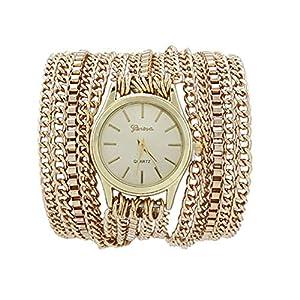 Women, quartz watches, fashion, personality, leisure, outdoor, metal, W0545