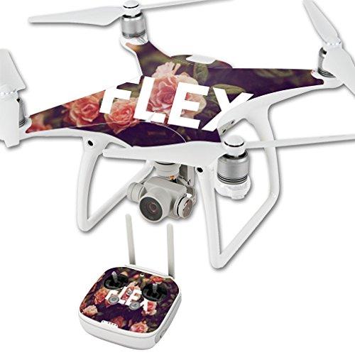 MightySkins スキンデカールラップ DJIステッカー保護カバー 100種類のカラーオプションに対応, DJI Mavic Pro Quadcopter Drone, DJMAVPRO-Science Cartoon B074BDPQY3 DJI Phantom 4|Flex Flex DJI Phantom 4