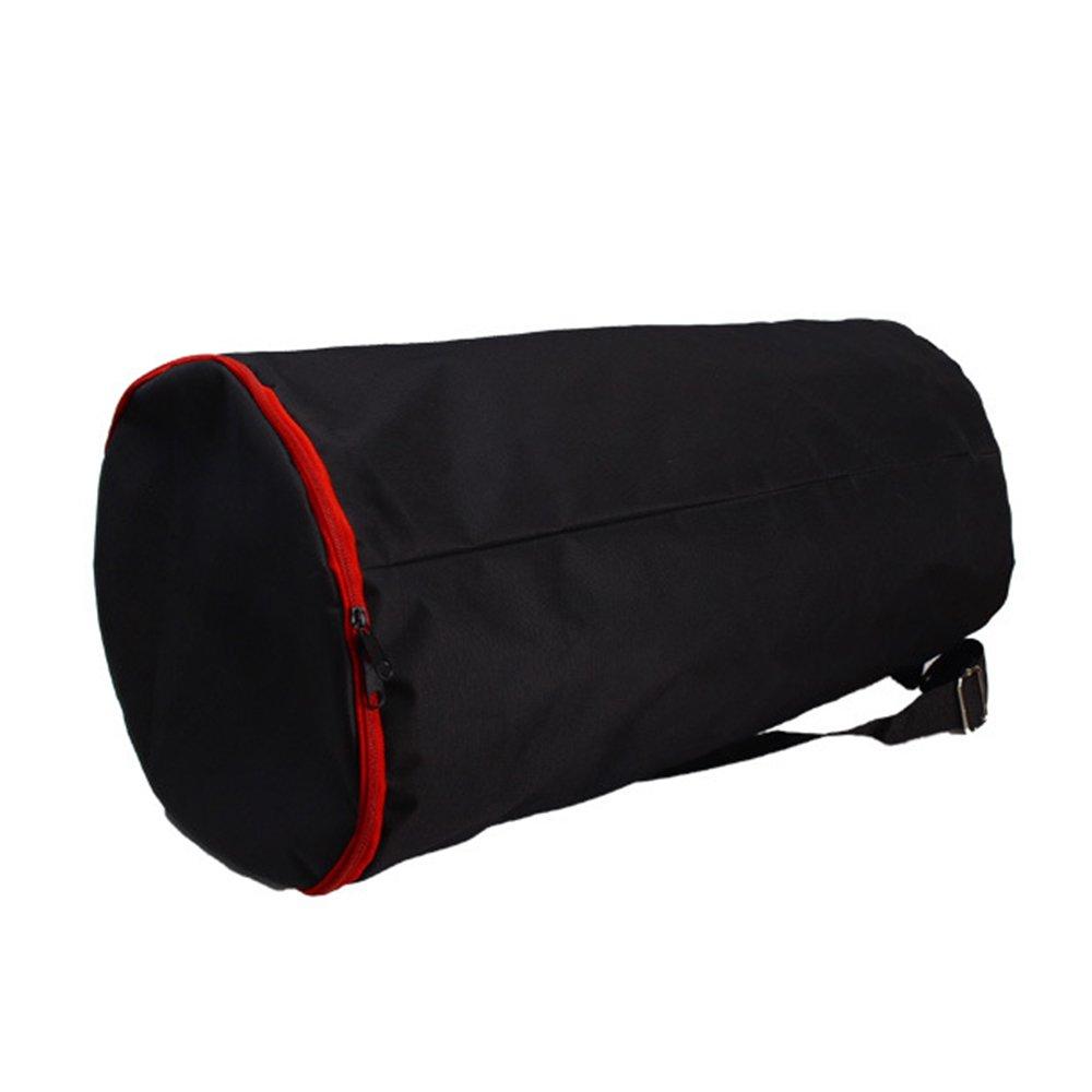 Niceou Useful African Drum Bag Package Thick Waterproof Shockproof Black Colorful Durable