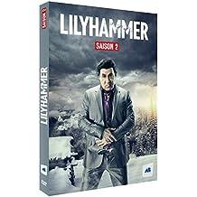 Coffret lilyhammer