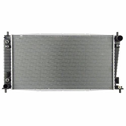 Lincoln Navigator V6: Compare Price: 07 Ford F150 Radiator