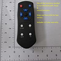 Remote Control For Bose Solo 5 10 15 Series II TV Sound Bar Soundbar System with bluetooth