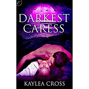Darkest Caress Audiobook