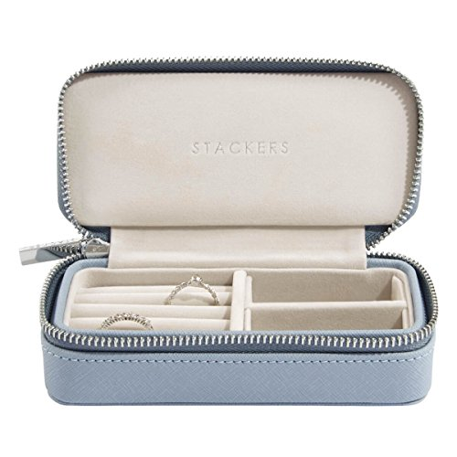 Which is the best stackers travel jewelry box?