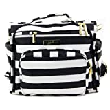 Ju-Ju-Be Legacy Collection B.F.F. Convertible Diaper Bag, The First Lady