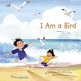 Book Cover: I Am a Bird