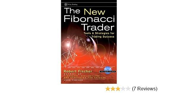 Amazon com: The New Fibonacci Trader: Tools and Strategies