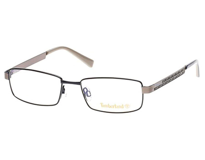 Eyeglasses Timberland TB 5060 TB5060 091 matte blue