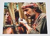 Apocalypse Now Dennis Hopper Signed Autographed 8x10 Photo Loa