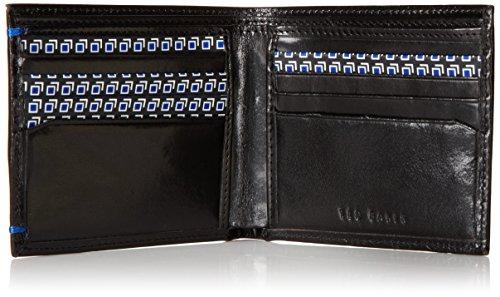 Ted Wallet Ted Men's Men's Baker Wallet Odenbug Black Odenbug Black Ted Baker raCqrT