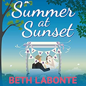 Summer at Sunset Audiobook