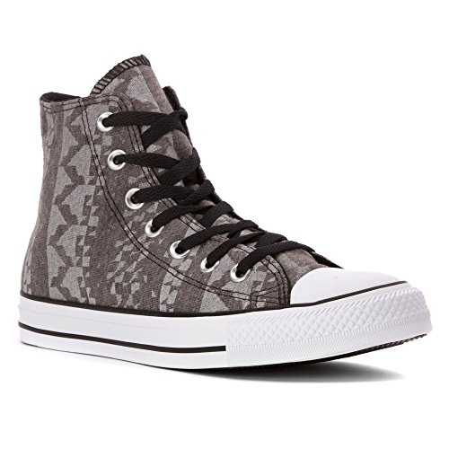 Chuck Alto Taylor white All Adulto white Black ClassicScarpa Unisex – A Collo Star Converse X0PwOkn8