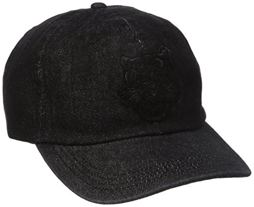 Obey Women's Cosmic Cap, Black, One Size - Obey Women Hat